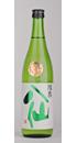 半年熟成させた日本酒