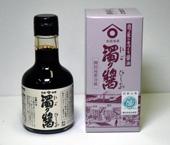 濁り醤(びしお)