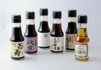「職人醤油」朝日マリオン・コムセレクト6本セット