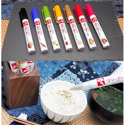 マジックふりかけ 日本の味シリーズ