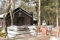 軽井沢で最初の別荘