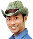 田中真士さん