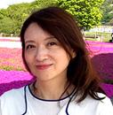 坂上桂子さん